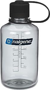 Nalgene Tritan Narrow Mouth BPA-Free Water Bottle (16oz)