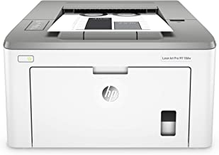 $89 » HP Laserjet Pro M118dw Wireless Monochrome Laser Printer with Auto Two-Sided Printing, Mobile Printing & Built-in Ethernet (4PA39A) (Renewed)