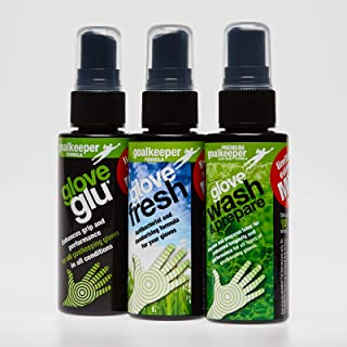 gloveglu Glove Care Essentials Pack