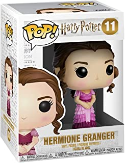 FUNKO POP MOVIES: HARRY POTTER - HERMIONE GRANGER YULE BALL