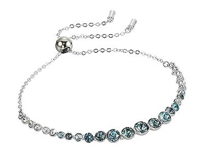 Swarovski Emily Gradient Bracelet (Blue) Bracelet