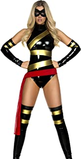 Haute Hero Sexy Costume