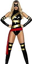 Forplay Haute Hero Sexy Costume