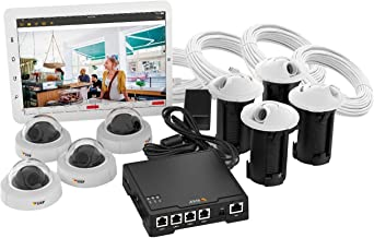 Best axis security system Reviews