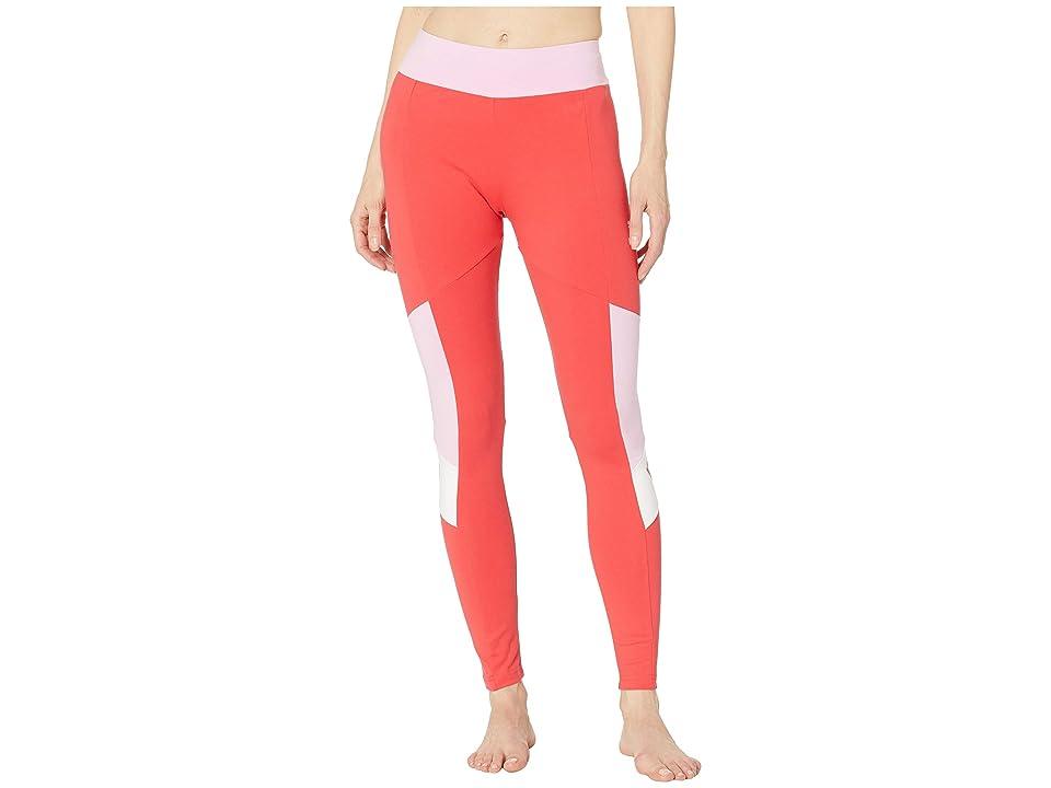 PUMA XTG Leggings (Hibiscus) Women