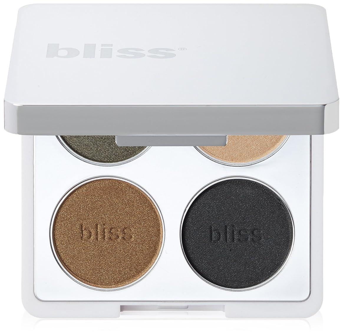 フェローシップ憲法滑り台ブリス Hey Four Eyes 4 Piece Eyeshadow Palette - # Sage 6.8g/0.24oz並行輸入品