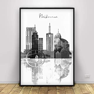 Best melbourne city skyline Reviews