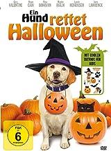 Ein Hund rettet Halloween [Alemania] [DVD]