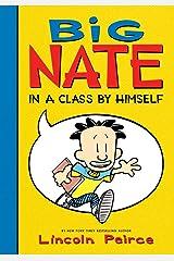 Big Nate in a Class by Himself 図書館