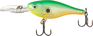 Rapala Glass Shad Rap 05 Fishing Lure (Glass Citrus Shad)