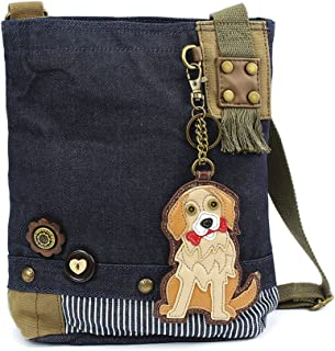 golden retriever purse