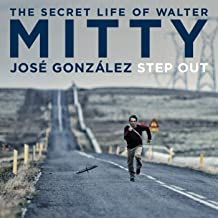 Step Out (From The Secret Life Of Walter Mitty)