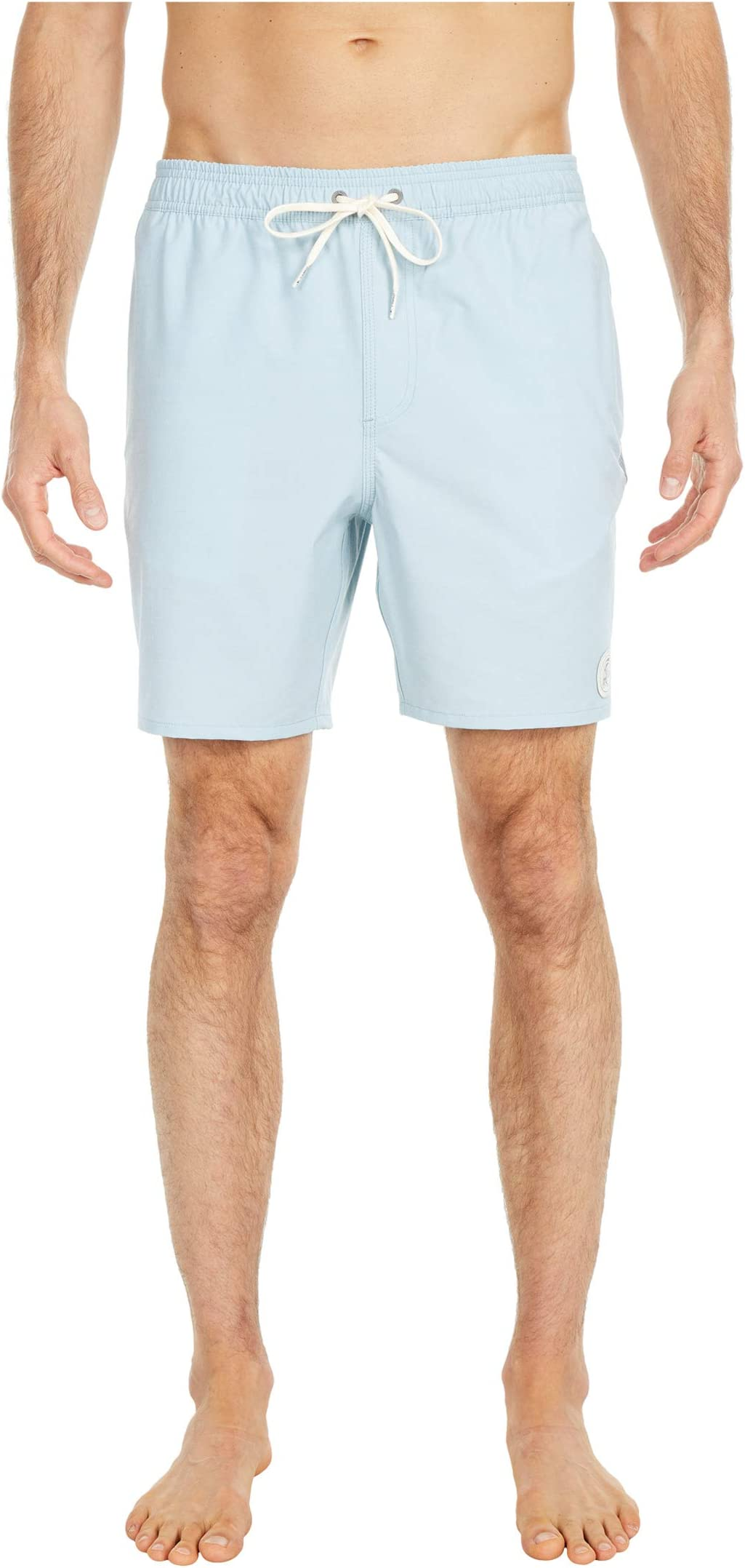 O'Neill Solid Volley Boardshorts
