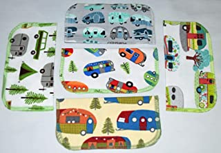 Best camper flannel fabric Reviews