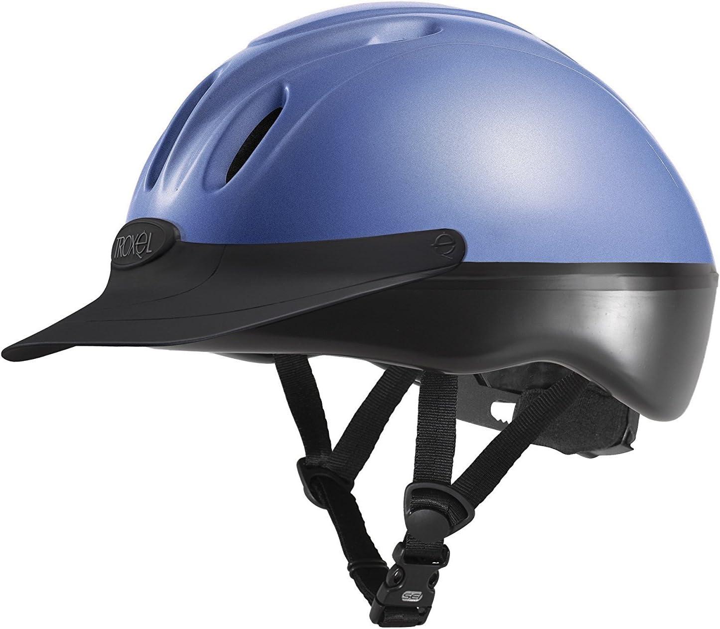 Troxel Spirit All-Purpose Overseas parallel import regular item Helmet Super intense SALE Riding