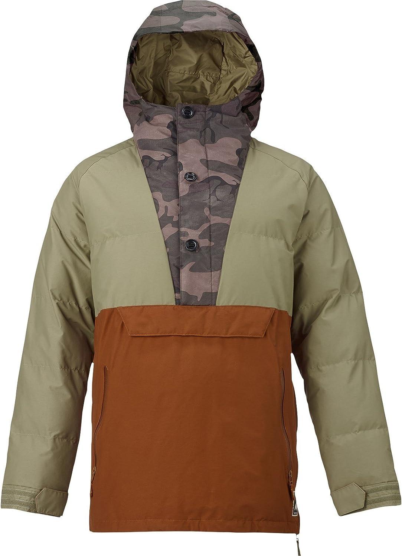 Burton Service Anorak Jacket  Men's