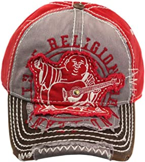 8d62d539 FREE Shipping on eligible orders. True Religion Mens Big Buddha Cap