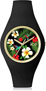 Ice-Watch - ICE-FLOWER - Paradise - Unisex (43mm) silicone watch