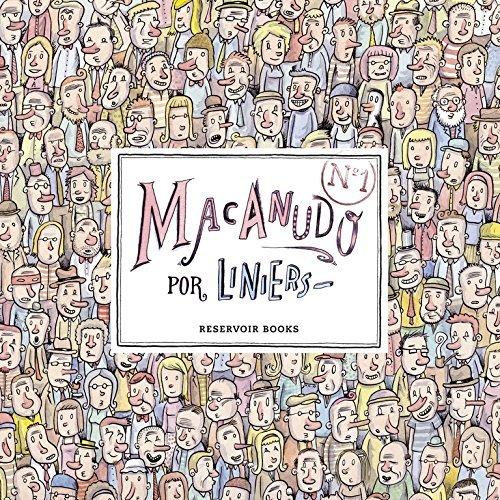 Macanudo 01 by Liniers (1973- )(2006-03-01)
