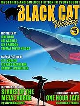 Black Cat Weekly #5