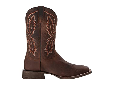 Ariat Dayworker Dayworker Circuit Brown degradado Circuit degradado Ariat qE1fRpt