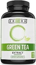 Best green tea metabolism booster Reviews