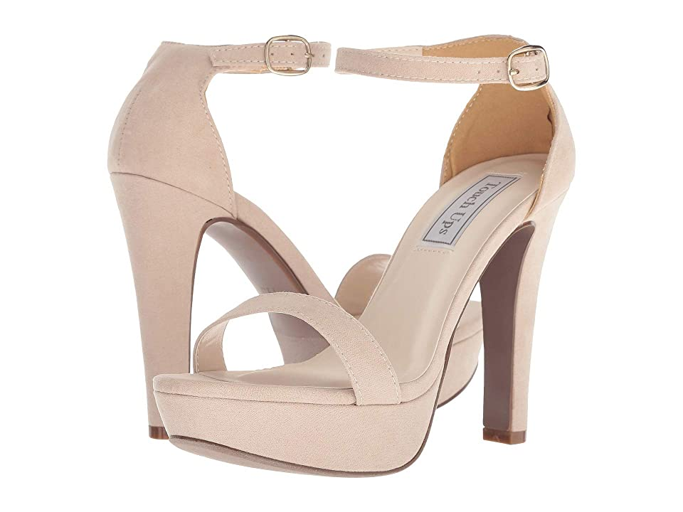 Touch Ups Mary (Beige) Women