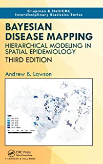 Best bayesian disease mapping Reviews