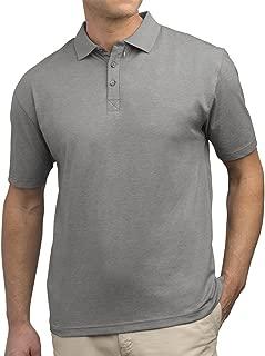 Bamboo Polo - 3 Pockets – Travel Clothing, Pickpocket Proof