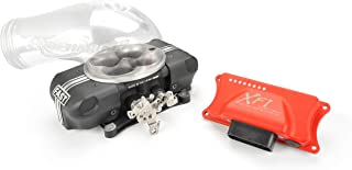 Fast 303001BT XFI Sportsman EFI Kit with 4150 Blow-Through Tbody