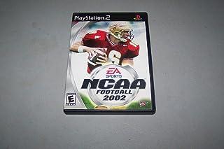 NCAA Football 2002 [PlayStation] (Renewed)