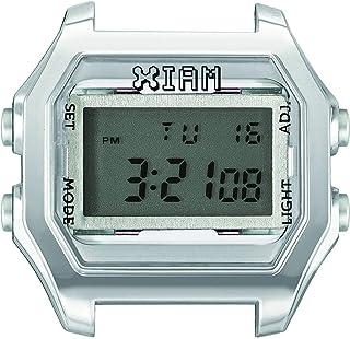 Reloj digital mujer I AM trendy cód. IAM KIT82: Amazon.es