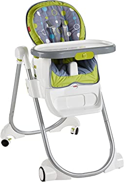 Fisher Price - 4-in-1 Total Clean High Chair
