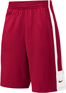nike team practice shorts