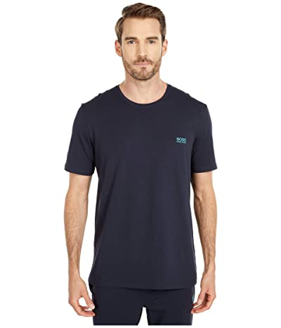 BOSS Hugo Boss Mix Match T-Shirt (Midnight) Men