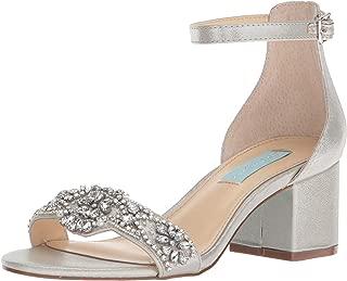 Best bridal block heels Reviews
