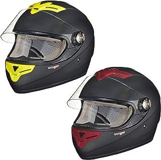 Suchergebnis Auf Für Motorradhelm Xxs Schutzkleidung Motorräder Ersatzteile Zubehör Auto Motorrad