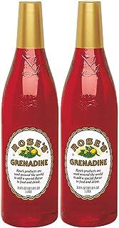 Rose's Bottle Grenadine