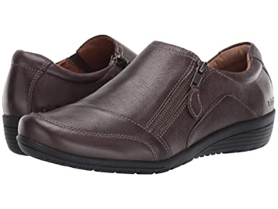 Taos Footwear Character (Dark Grey) Women