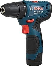 Bosch Professional Cordless Drill/Driver GSR 120-LI Professional - 0 601 9G8 0L0