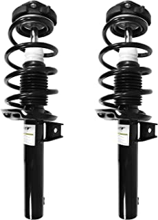Unity Automotive 2-11060-001 Quick Complete (Front Pair, Spring, and Strut Mount Assembly Kit)