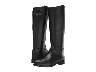 Cordani Benji 2 (Black Leather) Women