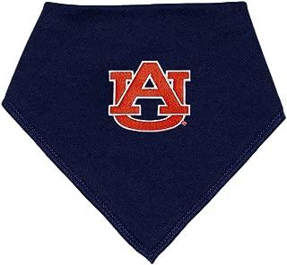 Auburn University Tigers Baby Bandana Bib