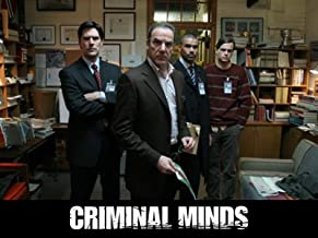 Criminal Minds, Season 2