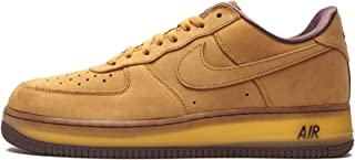 Nike Uomo Air Force 1 07 Retro SP DC7504-700 Beige