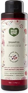 Best vegan shampoo for oily hair Reviews