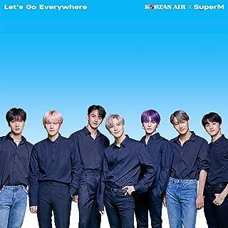 Let's Go Everywhere - Korean Air X SuperM