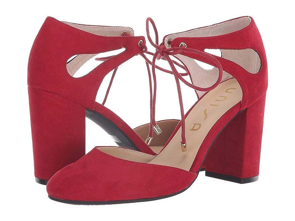 Unisa Kayla (Rich Red Fabric) Women