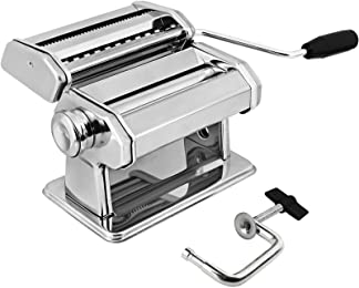 Pasta makers for crafty carb lovers