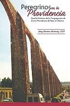 Peregrinos En La Providencia: Reseña Histórica De La Región México De La Congregación De La Divina Providencia De San Antonio, Texas (Spanish Edition)